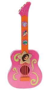 Fisher-Price Dora the Explorer Tunes Guitar