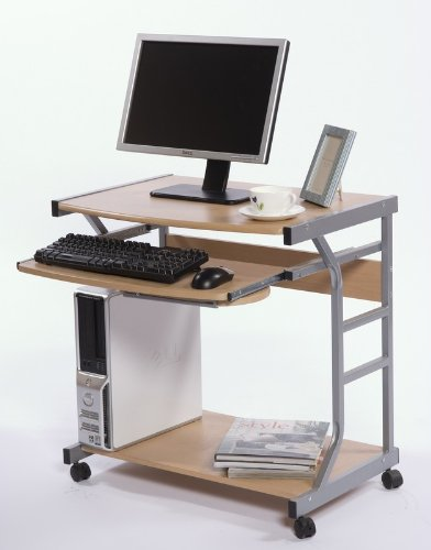 Buy low price comfortable target marketing systems cambridge computer desk b00200kd6o - Computer desk in target ...
