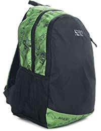 Wildcraft Green Casual Backpack (Vault : Wiki : Green)