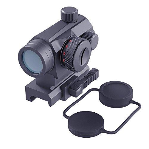 Dagger Defense DD22M1 Quick Detach Red Dot Reflex sight- Ref
