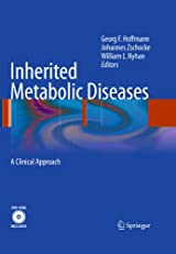 Inherited Metabolic Diseases: A Clinical Approach