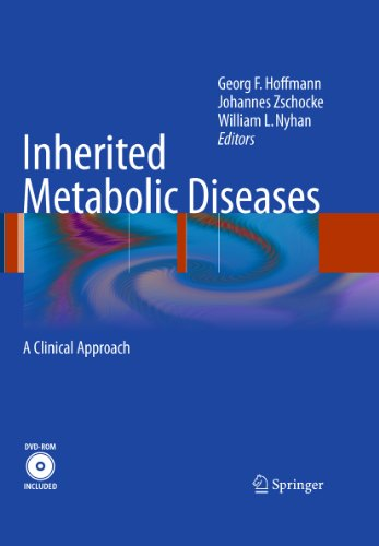 Metabolic Genetic Disease