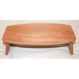 Folding Seiza Bench Meditation Stool