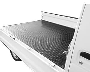 軽トラック 荷台用ゴムマット 5mm厚 1400×2010mm R-KT010