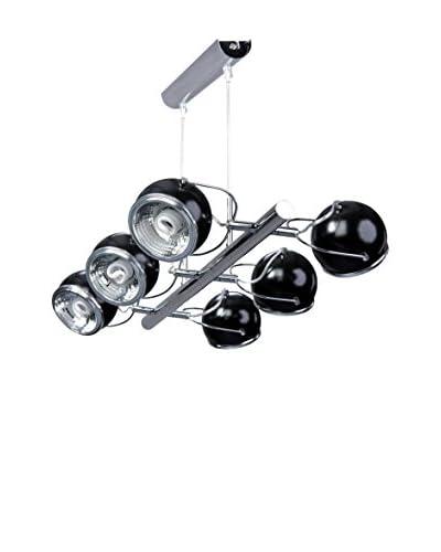 Matte Maison Lampada A Sospensione Ball Nero