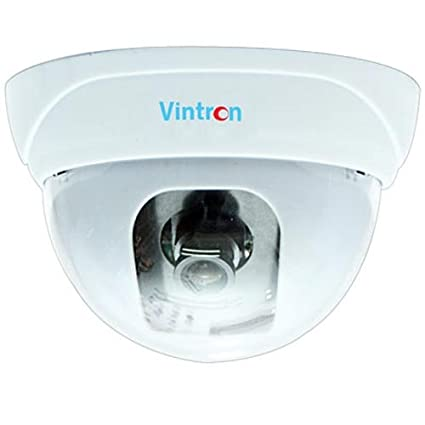 Vintron VIN-701 700TVL Normal Dome Camera