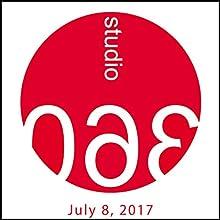 Studio 360: American Icons: The Great Gatsby Radio/TV Program by Kurt Andersen Narrated by Kurt Andersen
