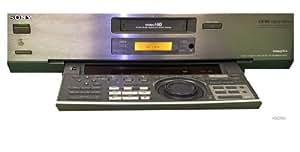 SONY EV-NS9000 高画質Hi8ビデオデッキ (premium vintage)