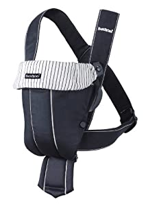 BABYBJORN Baby Carrier Original - New Navy
