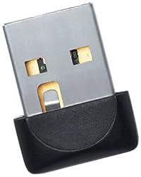 BUFFALO 無線LAN子機 コンパクトモデル 11n技術・11g/b対応 WLI-UC-GNM