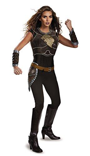 Garona Halforcen from World of Warcraft