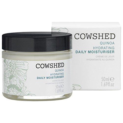 Cowshed Quinoa Idratante Crema Idratante 50ml Al Giorno