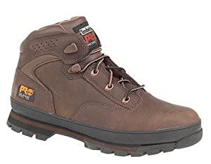 Buy Timberland 6201065 Lace-Up Hiker Brown UK11 by Timberland