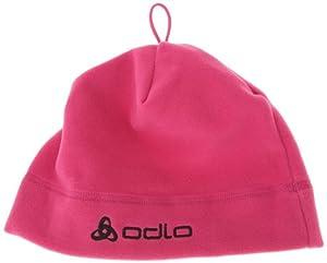 Odlo Hat Microfleece Kopfbedeckung Gr. Unisex Medium / Large rosa - Cactus Flower