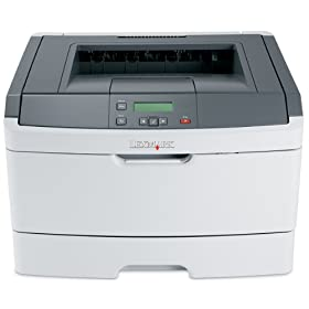 Lexmark E 360D Stampante laser