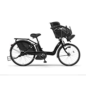YAMAHA(ヤマハ) PAS Kiss 26インチ 電動自転車 2013年モデル オニキスブラック PM26K