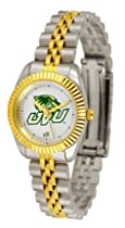 Utah Valley State (UVSC) Wolverines Executive Ladies Watch