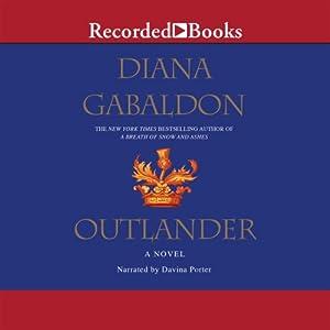 Outlander | [Diana Gabaldon]