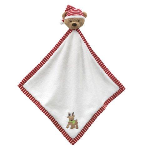 Baby Reindeer Mini Blankie