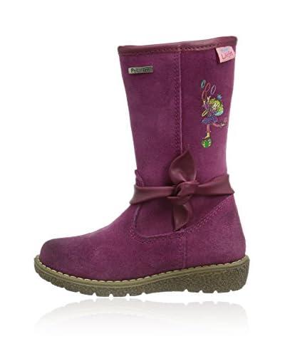 Prinzessin Lillifee Botas de invierno Violeta