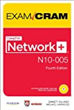 CompTIA Network+ N10-005 Exam Cram (4th Edition)