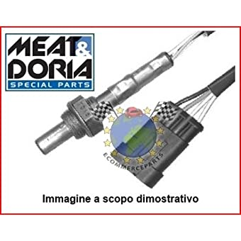 81044 Sonda lambda VW Variant PASSAT Gasolina> 1997 1988