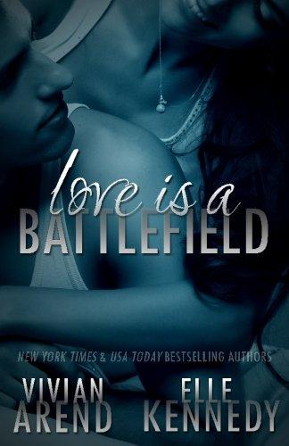 Love Is A Battlefield (DreamMakers)