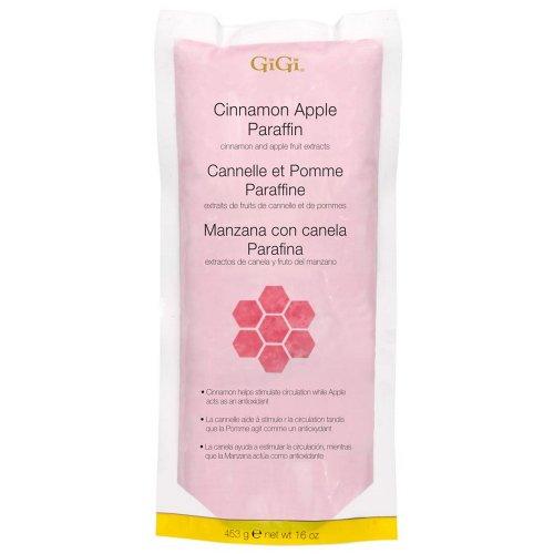 Gigi Paraffin Wax, Cinnamon Apple, 16 Ounce