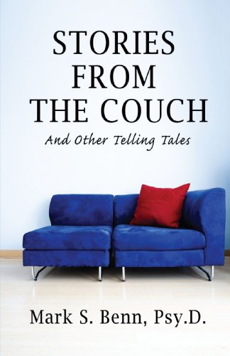 Stories From The Couch: And Other Telling Tales