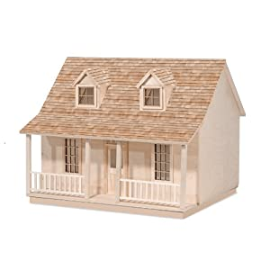 Melissa & Doug The House That Jack Built - Cassie