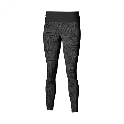 Asics Pantaloni Fuzex 7/8 Tight Shark S
