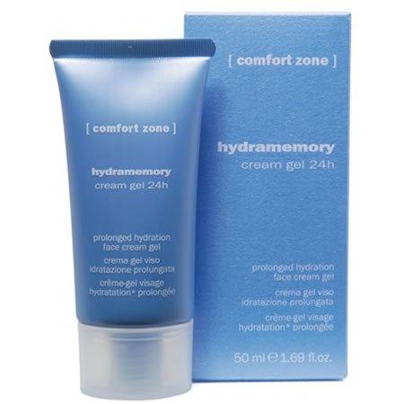 Hydramemory Cream Gel 24h 50ml