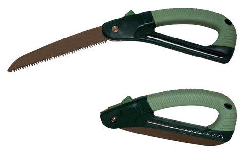 Master Craft SW101-SB 7-Inch Folding Pruning Saw