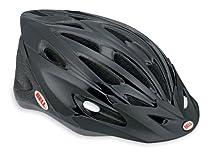 Bell XLV Bike Helmet, Black, X-Large