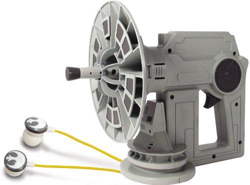 Jazzwares - Star Wars Spyware Amplificateur d'écoute sur trépied