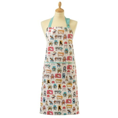 Ulster Weavers Lounge Cats Apron [Misc.]