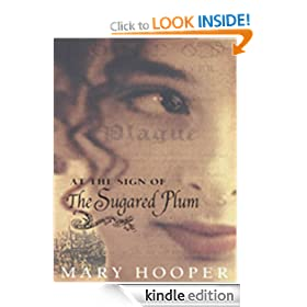 At the Sign Of the Sugared Plum: At the Sign of the Sugared Plum Series, Book 1
