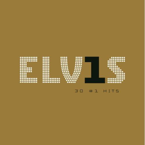 Elvis-Presley-30-1-Hits-2LP-Gatefold-sleeve-Vinyl-VINYL-Elvis-Presley-Vin