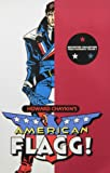American Flagg! Volume 1 (1582404186) by Chaykin, Howard