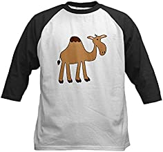 CafePress Kids Baseball Jersey - Thirsty Camel Kids Baseball Jersey