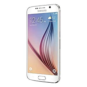 Samsung Galaxy S6 32GB SM-G920i Unlocked White