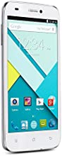 BLU Studio 5.0 HD Unlocked Cellphone, White
