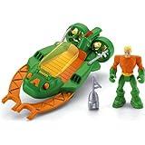 Fisher-Price Hero World DC Super Friends Aquaman