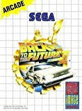Back to the Future 2 (Master System) gebr.