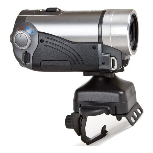 Delkin DDMOUNT-STRAP Fat-Gecko Camera Bike Mount