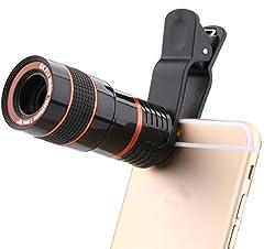 Mobile Phone Camera Lens Telescope