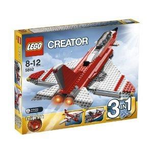 Lego Figure Creator