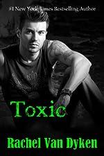 Toxic (The Ruin Series, Book 2)