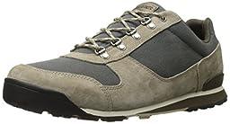 Danner Men\'s Jag Low Lifestyle Shoe, Timber Wolf/Dark Shadow, 9 D US