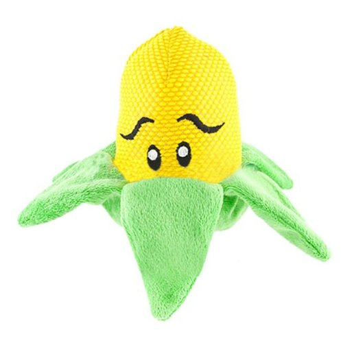 Plants Vs Zombies Kernel-pult Corn Plush Doll
